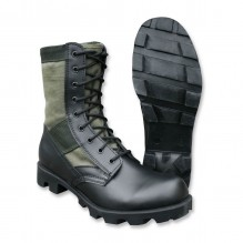 Bottes militaires  PANAMA - jungle boot