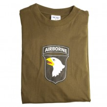 T-Shirt 101st Airborne Division