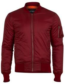 Blouson pilote Basic Surplus