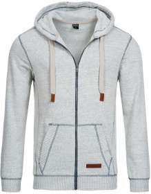 Sweat zippés homme Cary