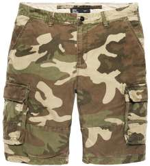 Shorts militaires Hewitt