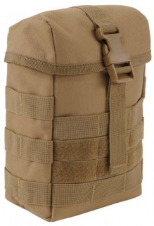 Molle Pouch Fire