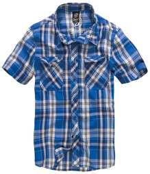 Chemise manches courtes homme Roadstar