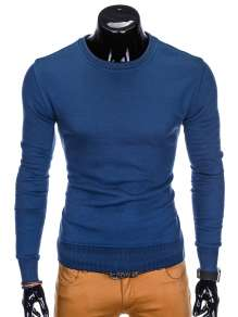 Hommes sweat-shirt B818