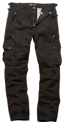 Pantalon Vintage Industries Rico
