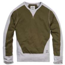 Sweat-shirt homme Liam Rip