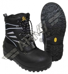 Thermo boots Absolute Zero vibran sole