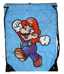 Nintendo Gym Bag