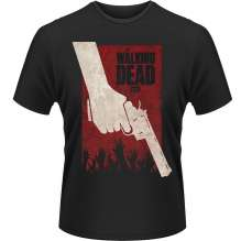 The walkig dead, t-shirt