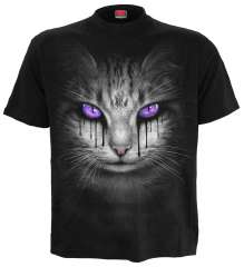 T-Shirt CAT'S TEARS
