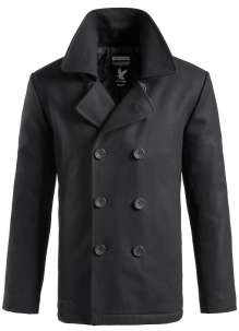 Manteaux US Pea Coat