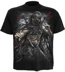 NINJA ASSASSIN T-Shirt
