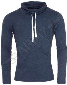 T-shirt manches longues homme Genaro
