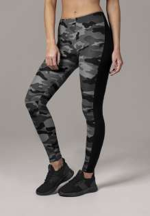 Legging Camo Stripe