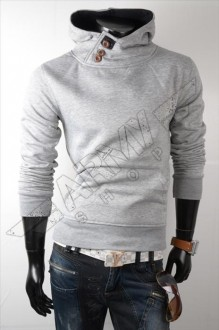Sweat-shirt homme Mateo