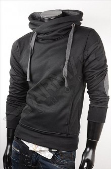 Sweat à capuche homme Apsalon
