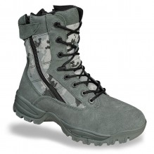 Bottes Tactical Two-Zip