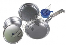 Mess kit De lux