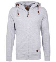 Sweat zippés homme Geri