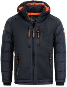 Veste d'hiver pour homme Geographical Norway Beachwood