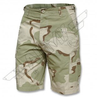 Pantalon courts US BDU