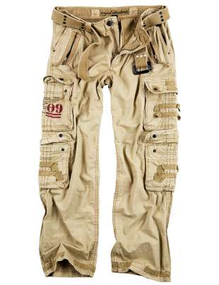 Pantalon militaire Royal Traveler Premium