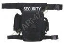 hip bag SECURITY - Noir