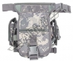 hip bag SECURITY - At-Digital camouflage